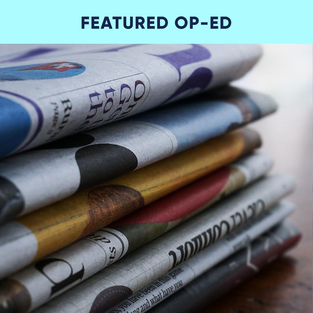 Op-Ed: Stop COVID-19 spread in private detention facilities photo