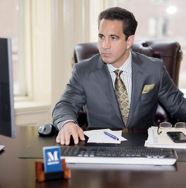 Philadelphia Personal Injury Lawyers | Marrone Law Firm, LLC