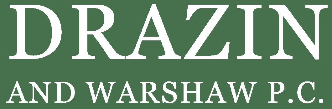 Drazin & Warshaw Logo