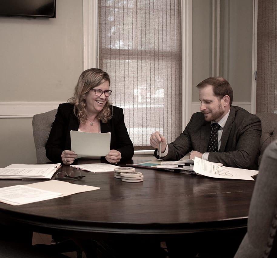 New Jersey Criminal Lawyers | NJ Employment Law Attorneys