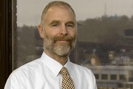 Paul M. David