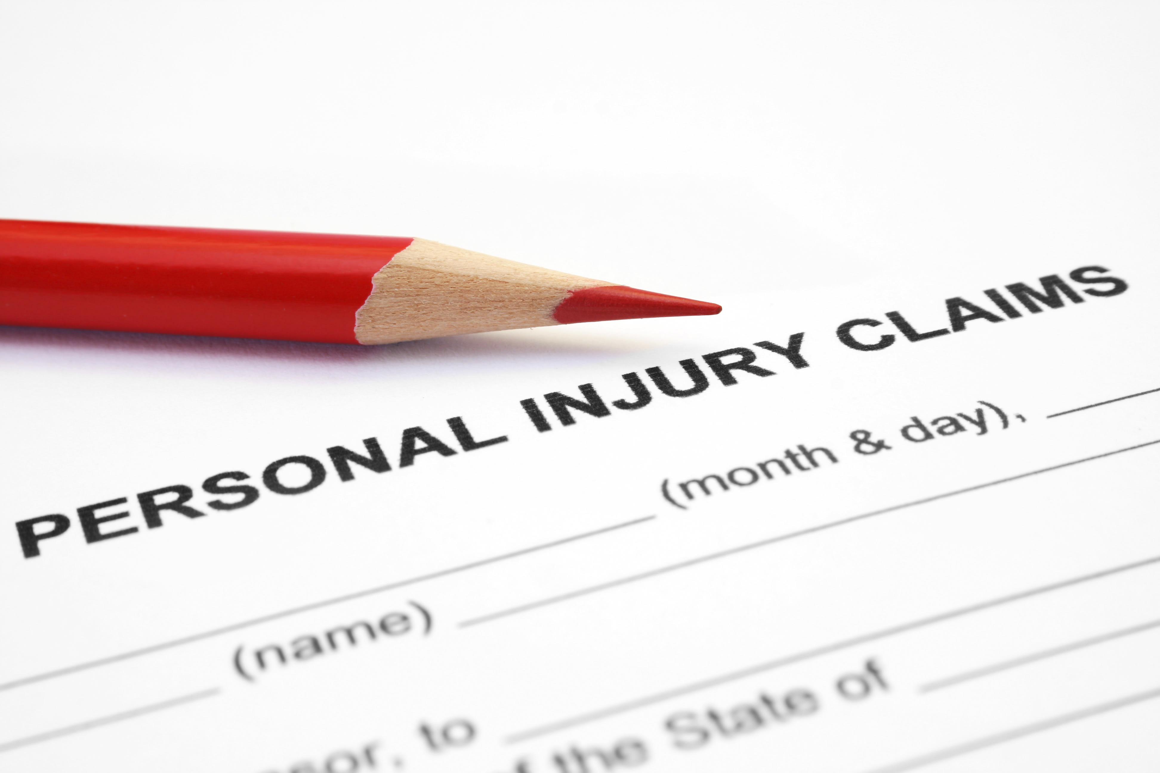 Pittsburgh Personal Injury Lawyers