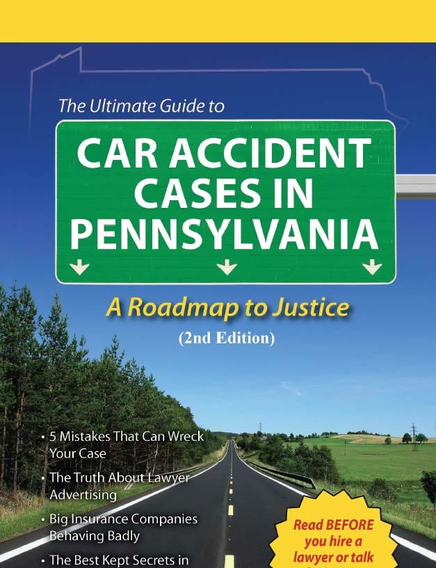 Car Accident Book Cover