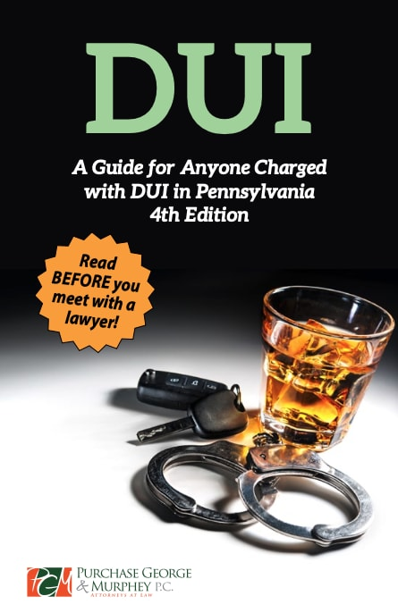 DUI book cover
