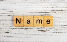 legal name change pa