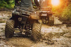 Montgomeryville ATV Accident Lawyers