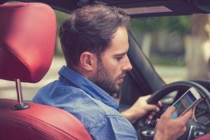 Colmar Distracted Driving Lawyers