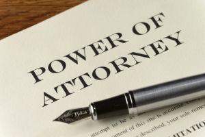 power of attorney lawyer newtown pa