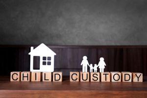 new child custody law pennsylvania