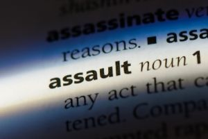 assault defense lawyer pennsylvania