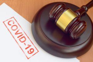 covid 19 lawsuit against businesses