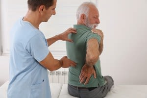 common spinal cord injuries after a car accident