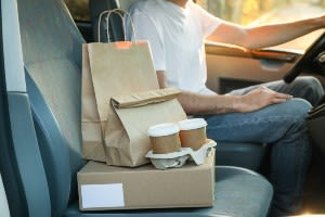 In Accidents with Delivery Drivers, Employers May Be Liable in PA