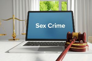 What Is an Internet Sex Crime in Pennsylvania?