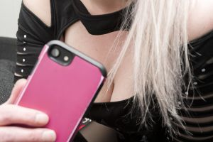 can you get in legal trouble for sexting in pa