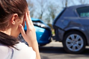 signs you may be in shock after a car accident