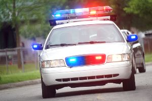 Can I File a Claim If Police Hit My Car During a Criminal Pursuit?