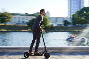 Can I Get a DUI on an Electric Scooter in Pennsylvania?