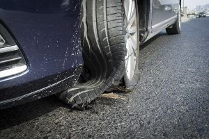 Just How Dangerous Are Tire Blowouts?
