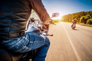 7 Tips for Passing Motorcycles Safely in Pennsylvania