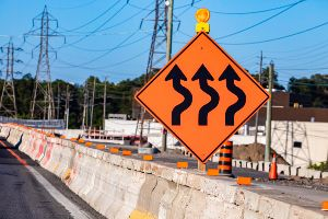 What Happens After Speeding in a Pennsylvania Work Zone?