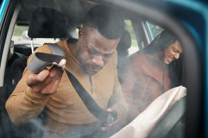 When Can Passengers File a Car Accident Claim for Injuries?