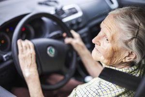 Why Drugged Driving is a Growing Concern among Older Drivers