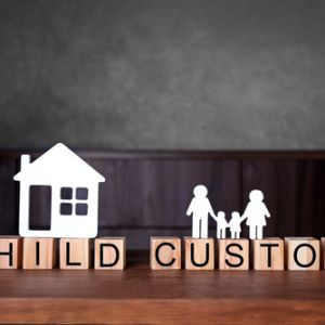 child custody lawyer lansdale pa