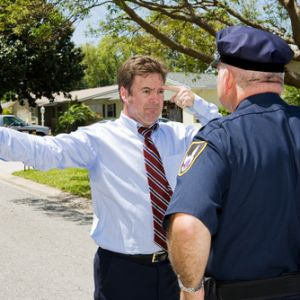 do I have to take a field sobriety test in pennsylvania