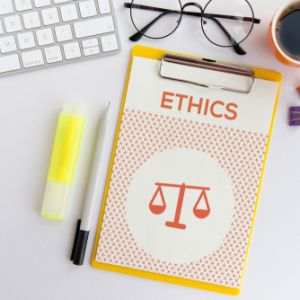 ethical problems in the workplace