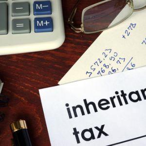 inheritance tax in pennsylvania