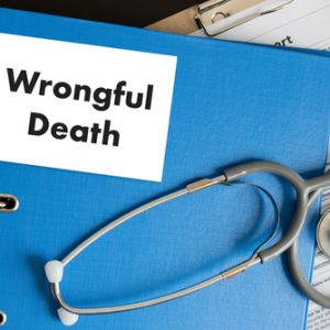wrongful death lawyer colmar pa