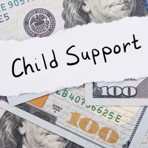 child support lawyer newtown pa