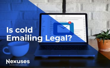 Is cold Emailing Legal? Quick Legal Guide for Email Outreach