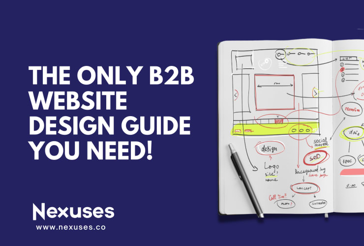 The only website design guide
