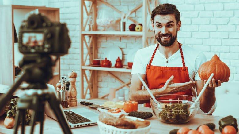 Restaurant marketing ideas - online tutorial