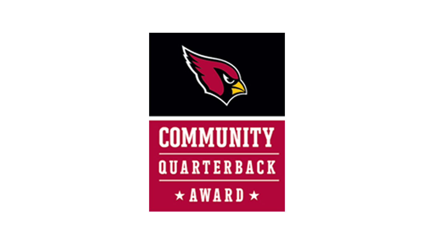Community Quarterback Award