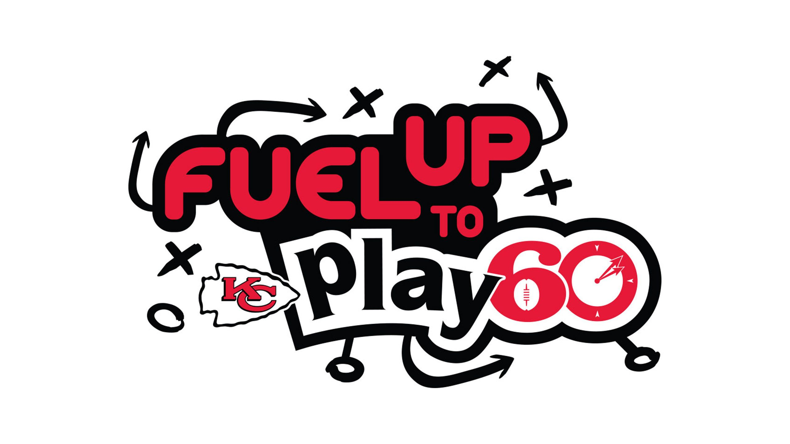 Fuel Up To Play60