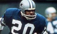 Mel Renfro: Defensive back, 1964-1977 Inducted: 1996