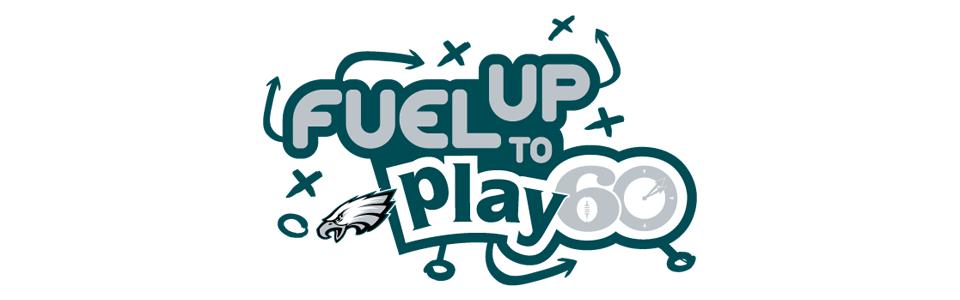Philadelphia Eagles - Community Monday - Bingo at CHOP