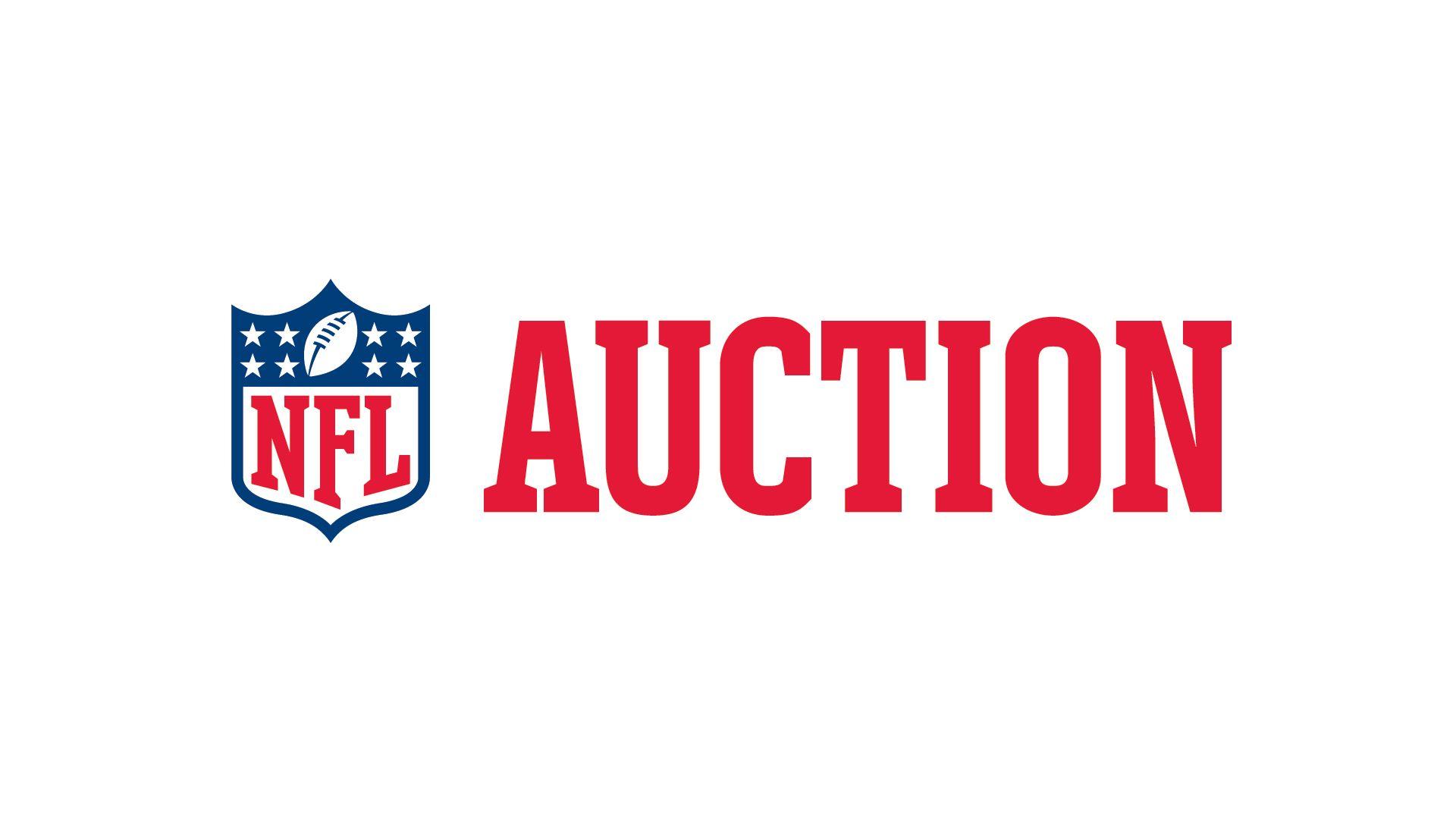 NFL Auction