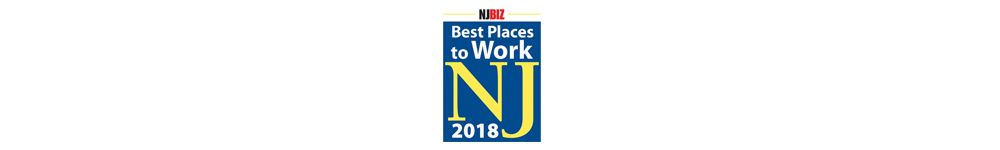 NJ Best Places to Work