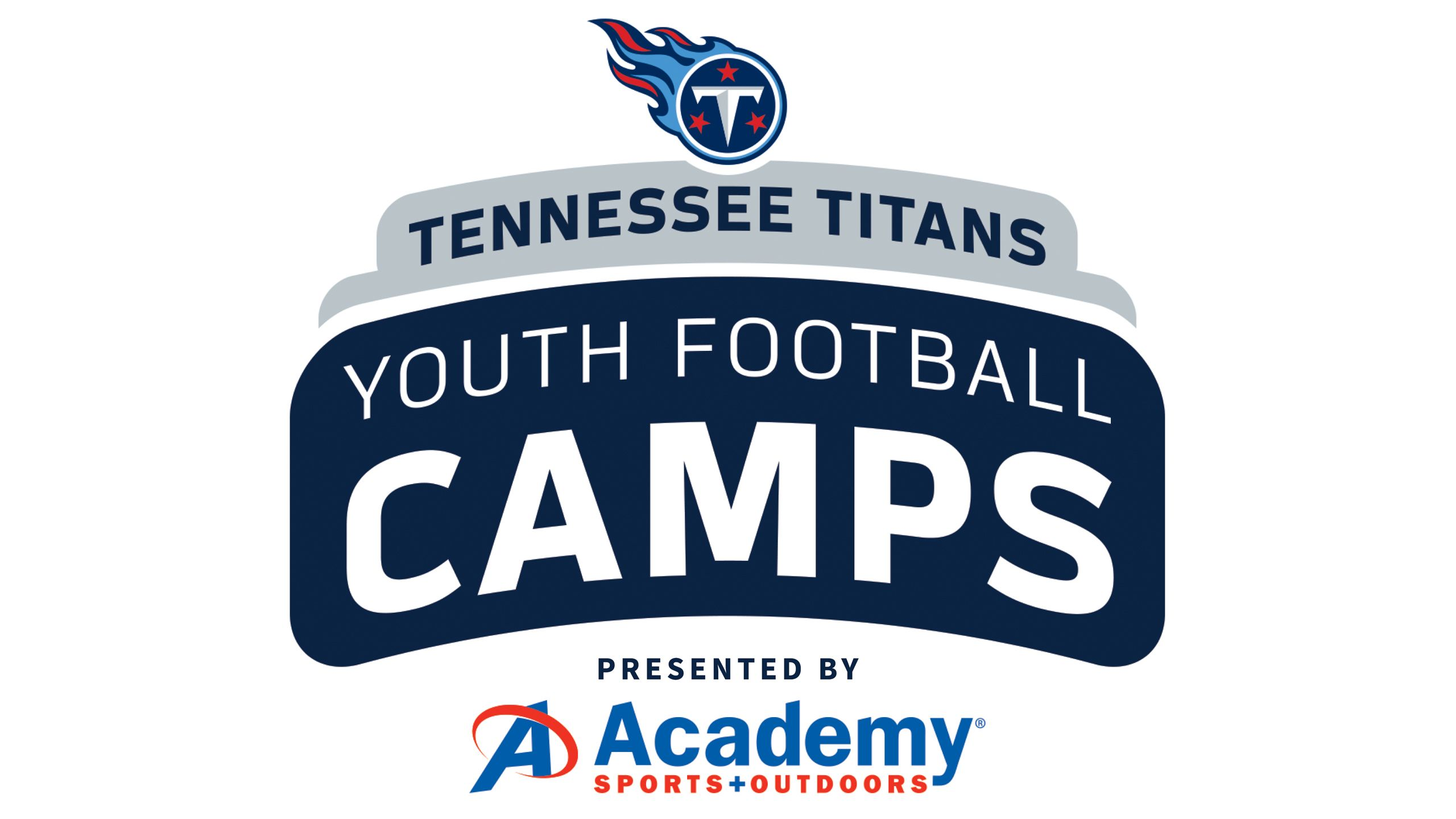 Titans Youth Football Camps