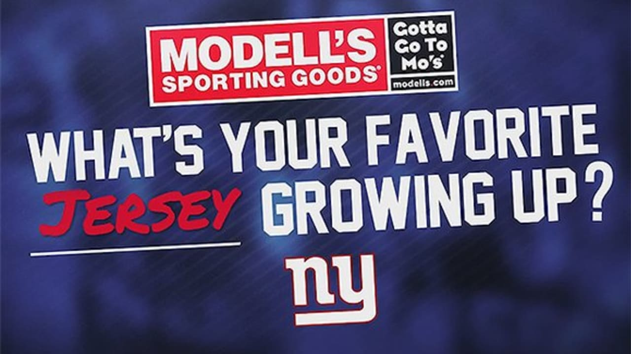 Giants players reveal their favorite jerseys d0e1948fa