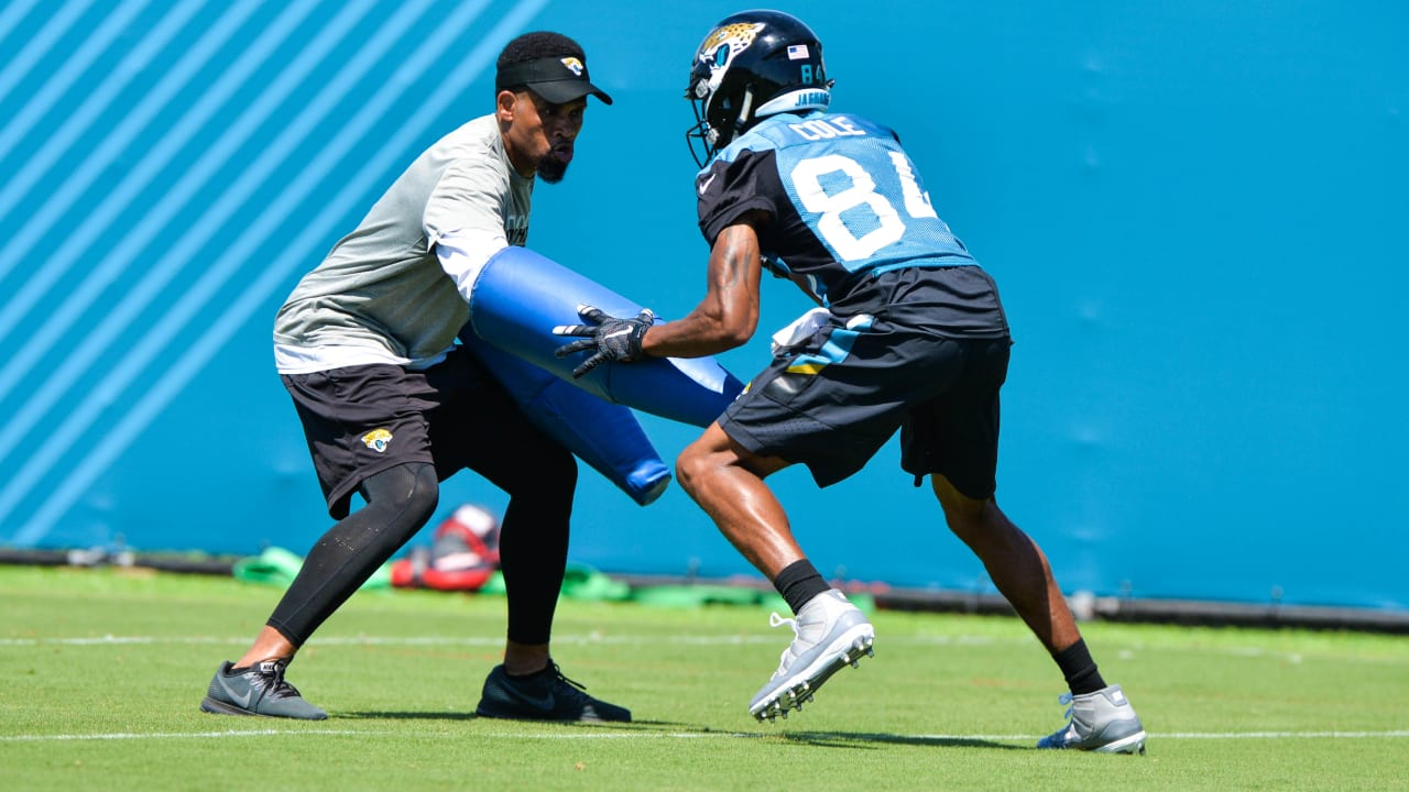 Notes and observations: OTAs Day 8