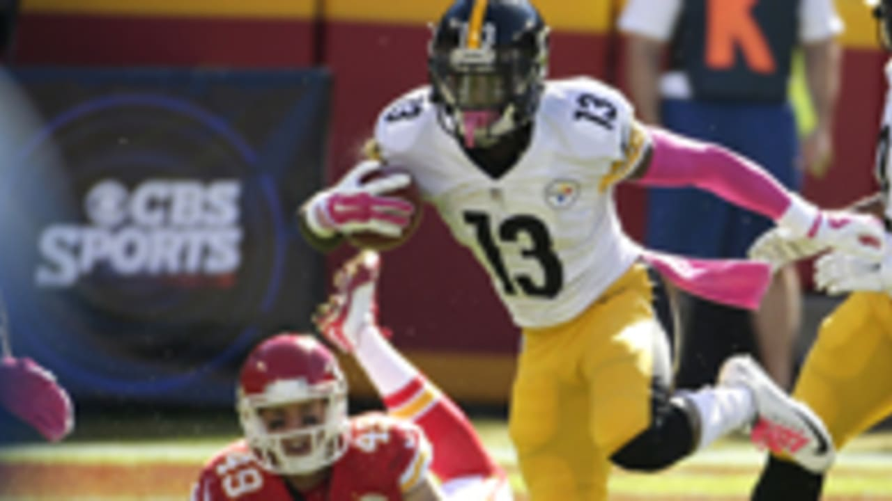 Dri Archer Signs Reserve/Future Deal with Jets