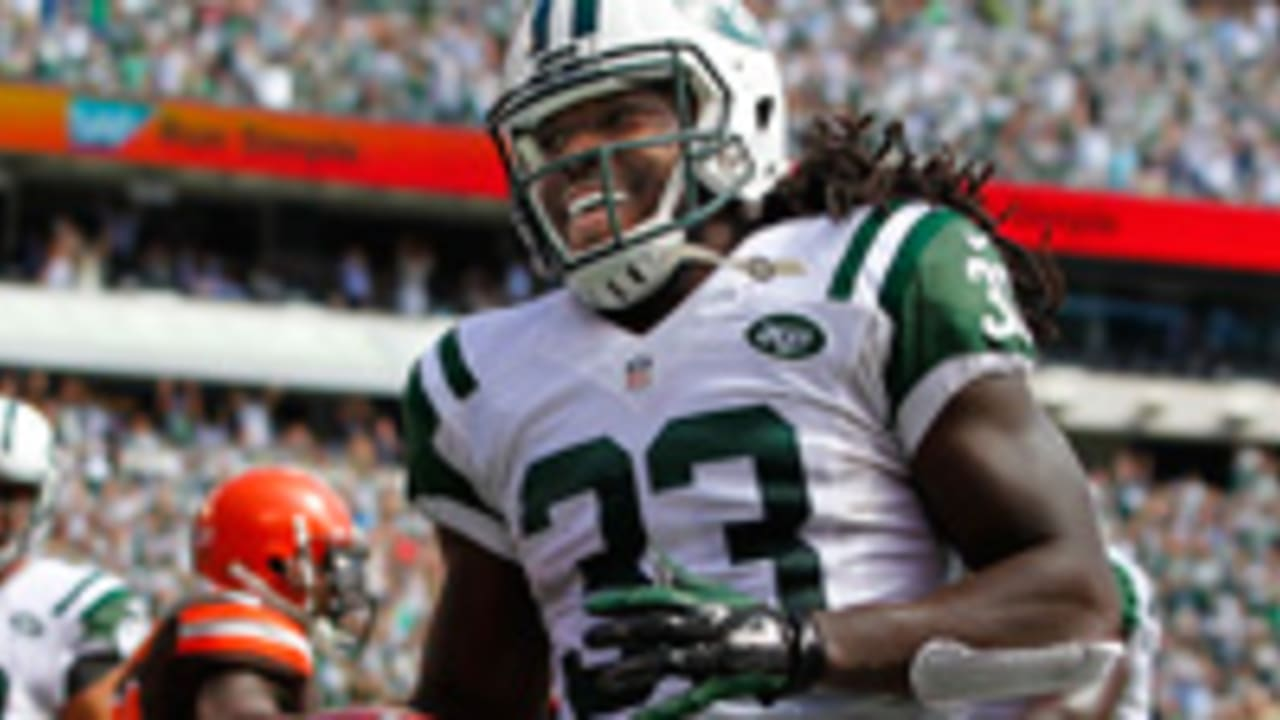 Chris Ivory Becomes 5th Jet Set for Pro Bowl