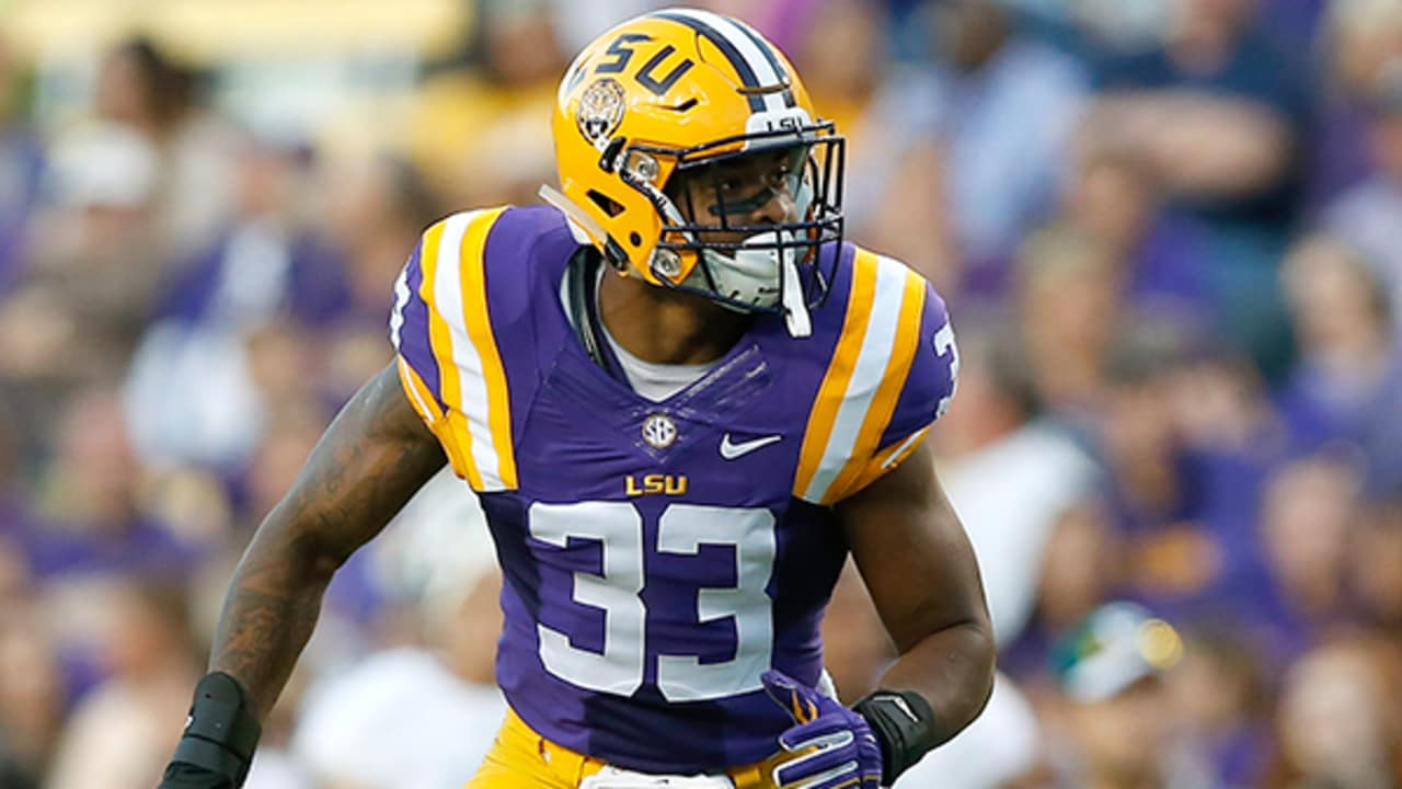 Fan Draft Choice Jamal Adams