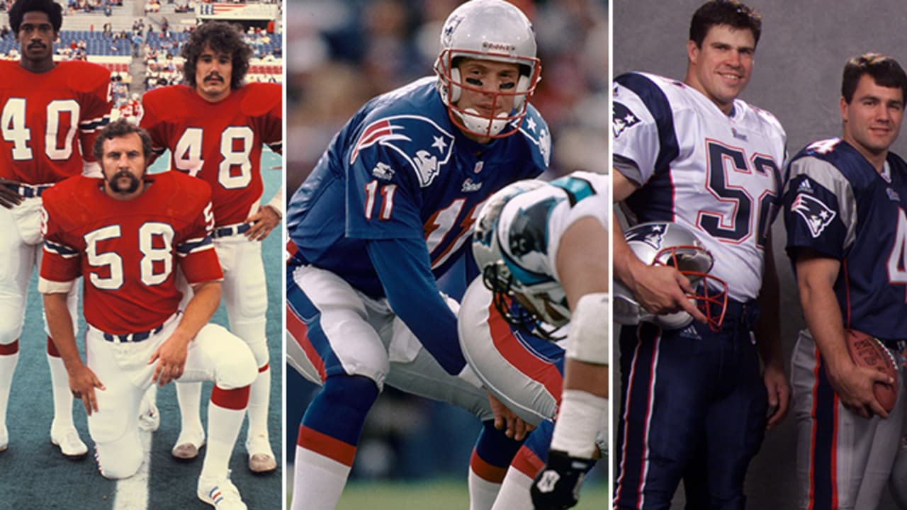 patriots alternate jersey