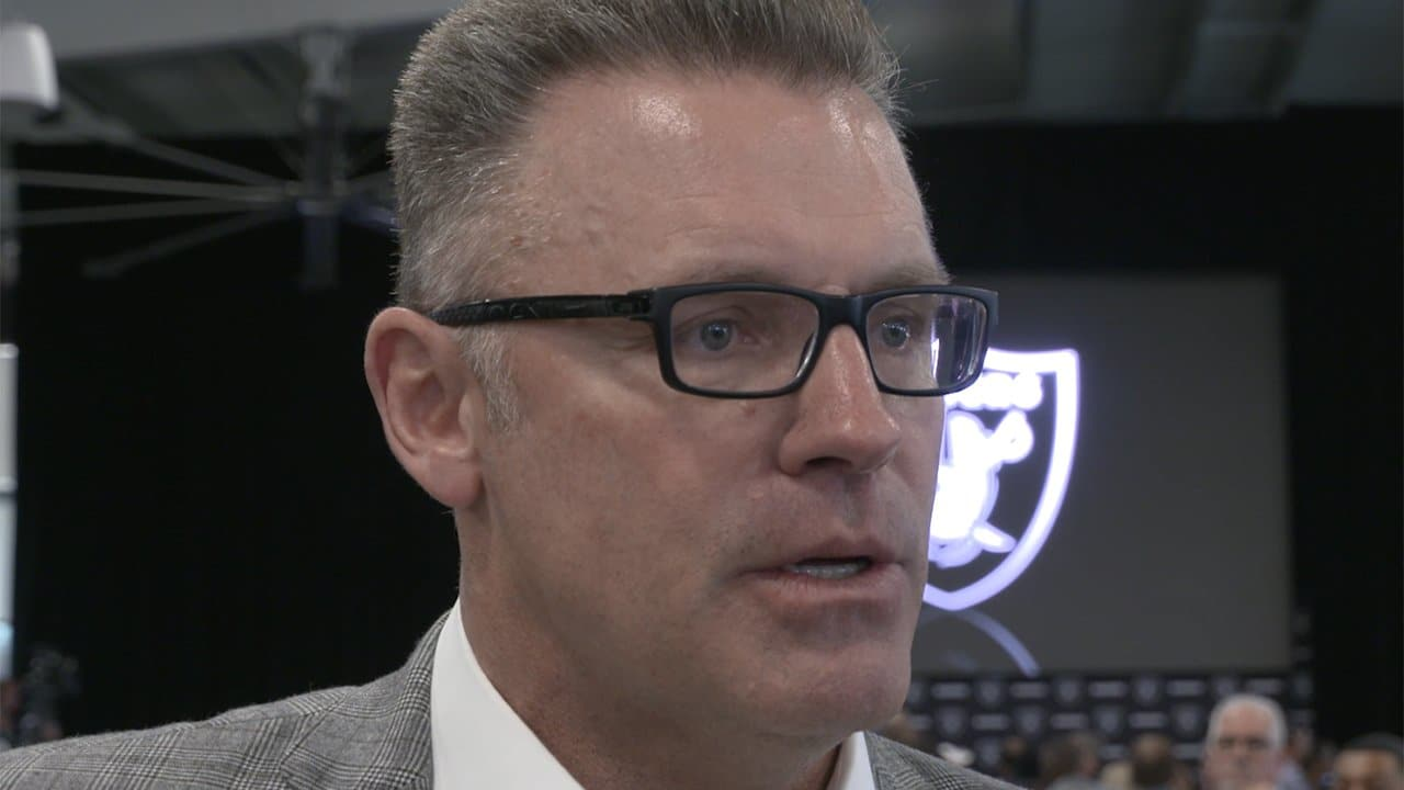 Howie Long Talks Gruden You Get What You Deserve